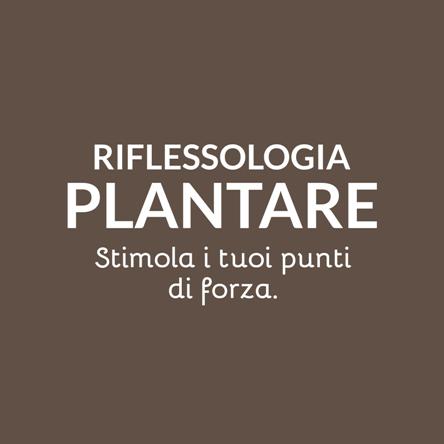 mifaibene riflessologia plantare varese